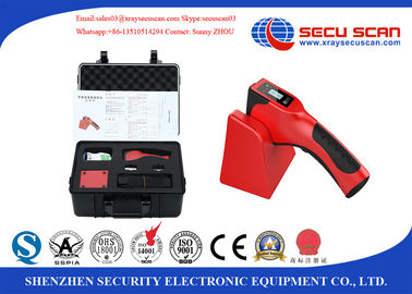 China Portable Dangerous Bottle Liquid Scanner To Inspection Gasoline At Airport Metro distributor