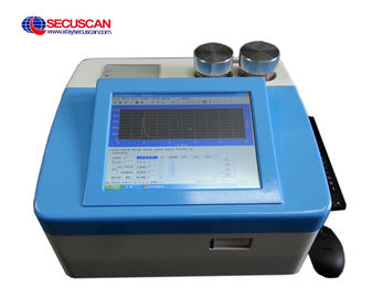China Automatic Cleaning Explosives Detector Trace with High Speed , portable distributor