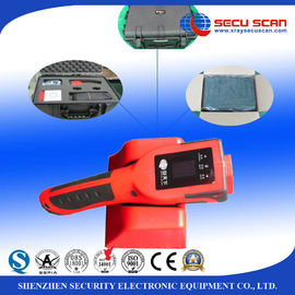 China Hand Held Bottle Liquid Scanner factory