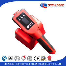 China Hand Held Liquid Detection Systems , portable liquid analysis AT1500 distributor