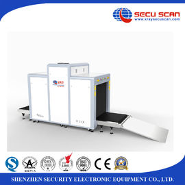 China CE Security Inspection Luggage X Ray Machines With Big Tunnel Size 100 * 100cm factory