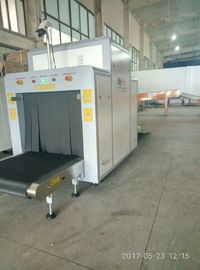 China Heavy Luggage and Hand Baggage X Ray Scanning Machine for school / bus station factory