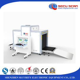 China Big Tunnel Size Luggage / Baggage X Ray Scanner AT10080 With High Performance factory