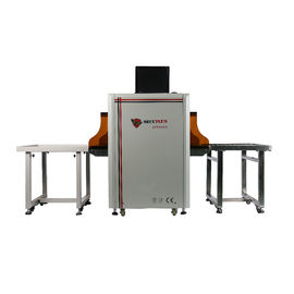China Security X Ray Checked Baggage And Parcel Inspetion CE Smallest Tunnel Size distributor