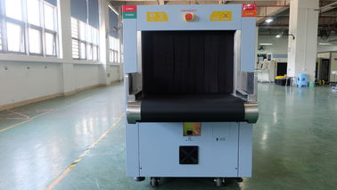 China Security X Ray Scanning Machine 6550B Medium Size Baggage Scanner For Shoppingmall factory