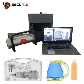China Wireless Portable X Ray Baggage Inspection System With Industrial CCD Camera distributor