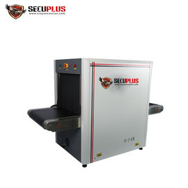 China SPX-6550 Luggage X ray Machines Multi languages support Baggage Scanner distributor