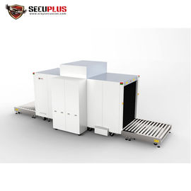 China Energy Saving Airport Security X Ray Machine With 2000kgs Loading Capacity distributor