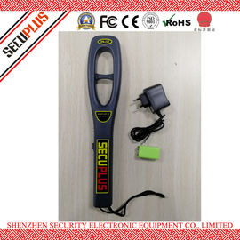 China Durable Handheld Body Scanner SPM-2009 Sensitivity Adjust Knob With CE Approval factory