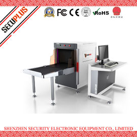 China 500GB Storage X Ray Scanner Airport Baggage SPX-6040 For Airport / Jail / Embassy factory