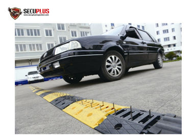 China Portable Under Vehicle Surveillance System SPT650 Traffic Safety Tyre Killer factory