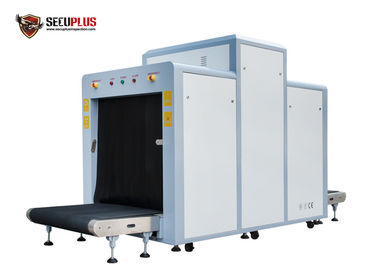 China Baggage X Ray Machines SPX100100 X-ray Luggage Scanner for Logistics Aiport factory
