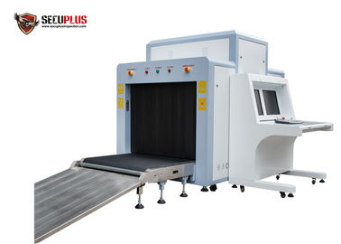 China X-ray Machine SPX10080 Luggage Xray Scanner with CE FCC ROHS approval Baggage Scanner factory