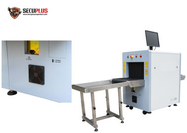 China Small size X Ray baggage scanner SPX5030C security checking machine Parcel Inspection factory