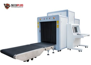 China Logistics Airport Baggage X Ray Machines SPX100100 160KV Luggage X-ray Scanner factory