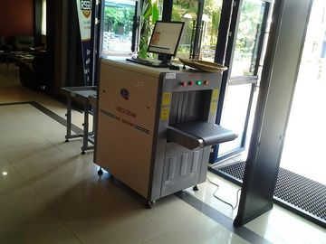 China Airport X Ray Security Scanner distributor