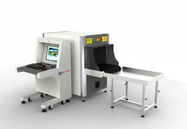 China Airport Baggage X Ray Machines , Airport Security Machines High Speed factory
