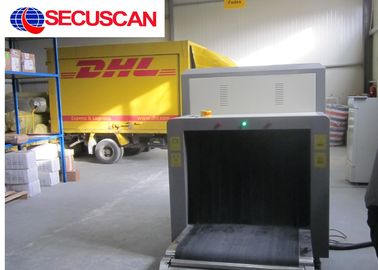 China Computed Tomography x ray scanning machine airport security factory