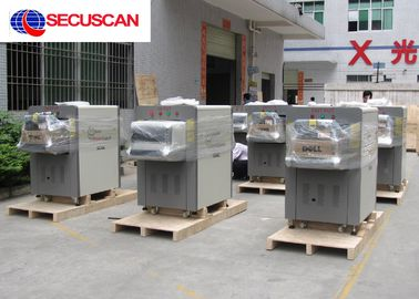 China Air Cargo X Ray Security Scanner Machine High Resolution for weapons distributor