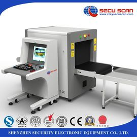 X ray luggage / baggage and parcel scanner machine AT6040 for hotel