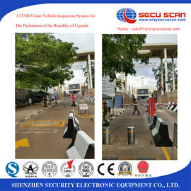 China Line CCD camera under vehicle surveillance system IP68 weatherproof factory