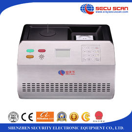 China Quick identify speed Bottle Liquid Scanner AT1000 for Subway , Gymnasium distributor