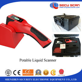 China 1s Identify Speed Bottle Liquid Scanner for Airport Liquid Inspection distributor