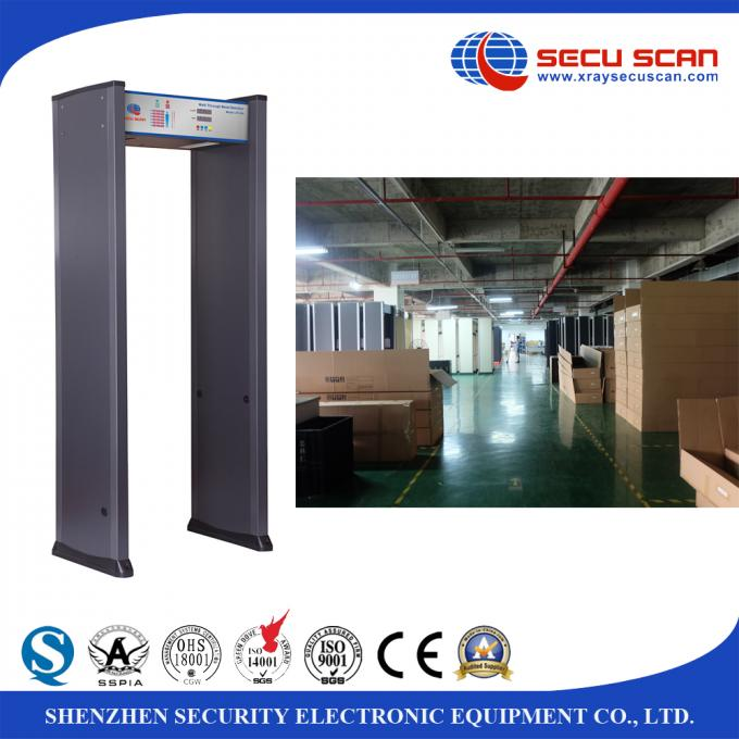 AT5030C Baggage And Parcel Inspection machine for Police security check