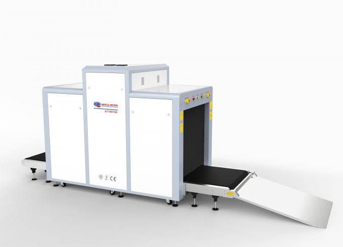 Airport Baggage x Ray Machines Cargo Luggage Suitcase Security