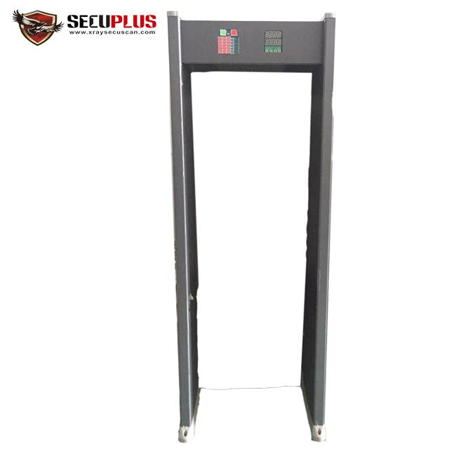 Intelligent X Ray Scanning Machine / X Ray Machine Security Scanner For Office Security Check