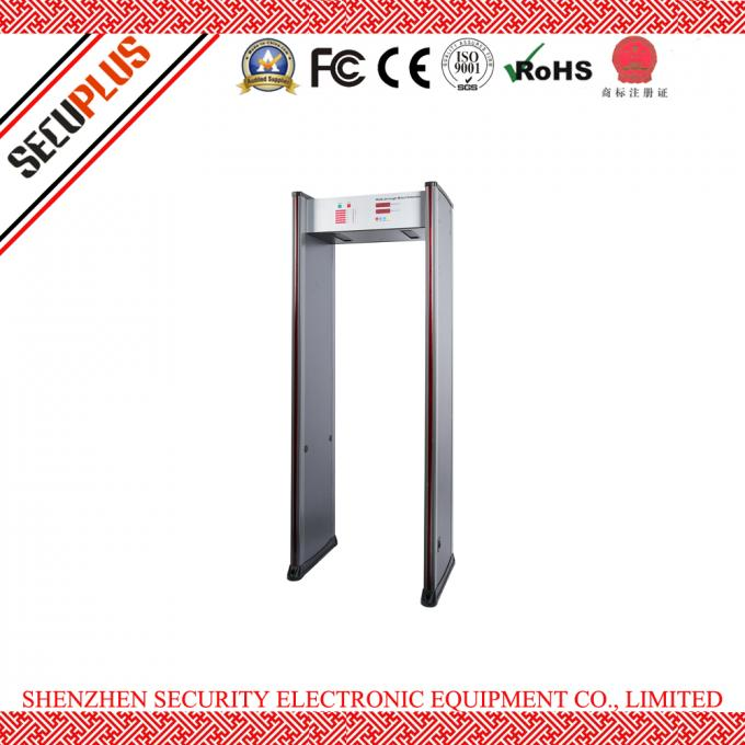 SPX5030C X Ray Security Scanner smallest tunnel size for Office / Police / Factory use