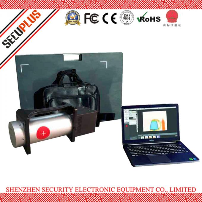 SECUPLUS X-ray Baggage Scanner SPX5030C fatory bank shopping mall security inspection