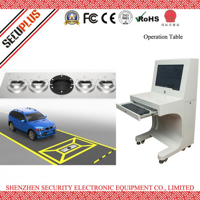 SECUPLUS SPX100100 Cargo X Ray Baggage Scanner Parcel Security Inspection