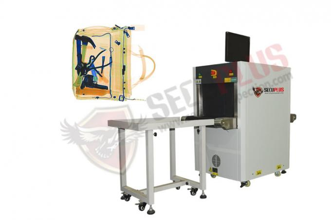 Hot sales 100KV intelligent software wins 7 X Ray Baggage Scanner for shopping mall supermaket
