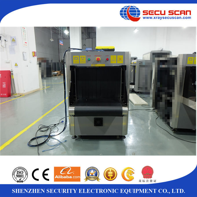 60*40cm Security Screening Equipment X Ray Machines At Airports