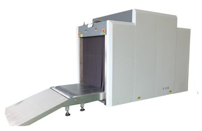 Big Size X Ray Baggage Scanner For Cargo And Luggage Inspection
